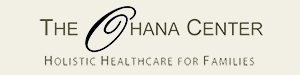 The Ohana Center Logo